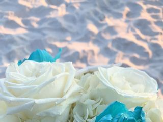 Beach Side Ceremonies & Events 6