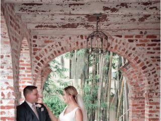 Winter Park Wedding Chapel & Company 5