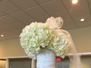 Bucks County Roses Weddings by Pat 2