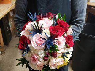 Plantation Florist-Floral Promotions 4
