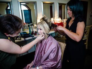 Candie Reneé Makeup Artist & Esthetician 5