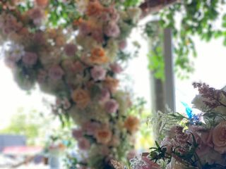 Ines Naftali Floral & Event Design 2