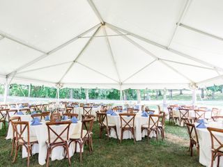 Ambassador Tent Rental 1