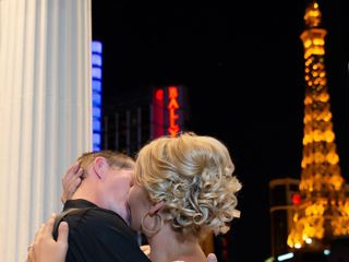 Las Vegas Luv Bug Weddings 4