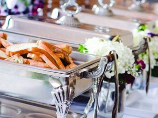 Something Different Catering 1