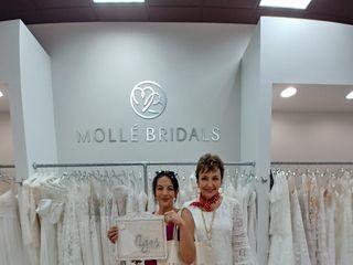 Molle Bridals 2