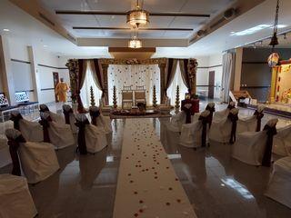 Alankrita celebrations and events 1