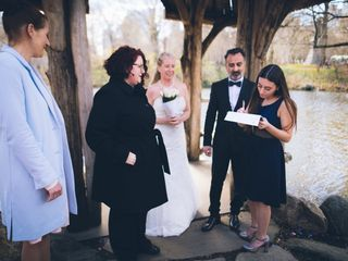 Jackie Reinking New York Elopement Officiant 5