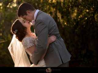 Happily Ever After Hair & Makeup by Aimee and Angela 6