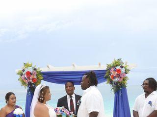ANNA'S WEDDING PLANNING 5