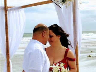 Florida Beach Weddings 3