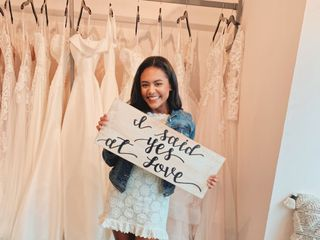 Love A Bridal Boutique 2