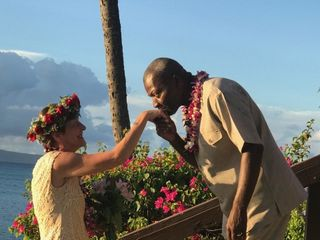 Merry Maui Weddings 4