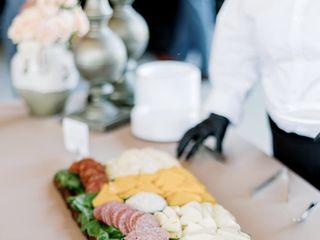 Creative Cuisine Catering 1