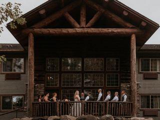Whitefish Lodge & Manhattan Beach Lodge 5