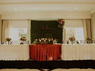 The Italian American Banquet Center of Livonia 4