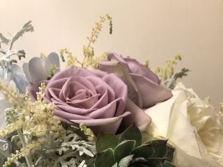 Scentsational florist  1