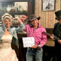 Tombstone Western Weddings 14
