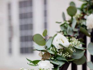 Seawalk Custom Florals 2