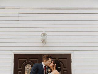 Oakwood Wedding Chapel 1