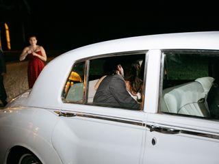 Regal Limousine Service Inc. 1