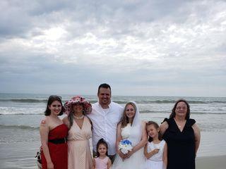 R&C Beach Weddings 4