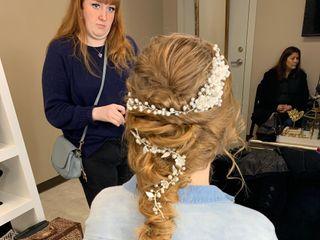 Braid N'Hairpins Makeup and Hair 2