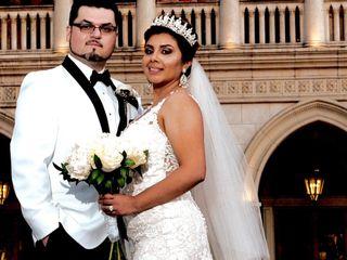 XOXO Bridal 3