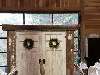 The Barn at Timber Ridge 3