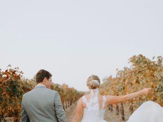 White Glove Weddings 4