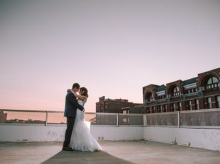 Tom Studios Wedding Photography 3