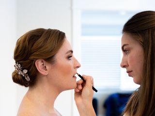 Makeup and Hair by Alina Karaman 4