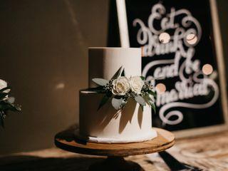 Rue Cler Cake Design 1