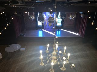 The Loft Music Venue and Theater 6