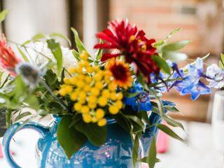 Fleur De Lis Florist 4