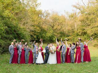 Adam and Keli – Wedding Photography 1