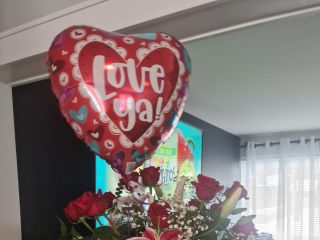 Loreta Daka Floral Boutique 1