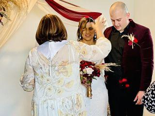 Weddings By Rev. Susie Saviñon 2