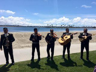 Mariachi Real De San Diego 2