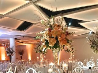Dalsimer Spitz and Peck Floral & Event Decorators 4