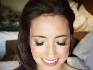 Beyond Beautiful by Heather Make-up Artistry 1