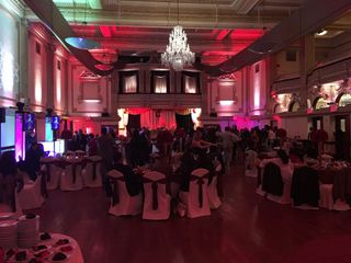 Grand Roosevelt Ballroom 5