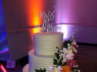 Edda's Cake Designs 5