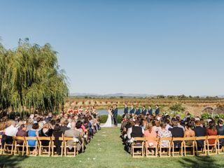 Ooh La La Weddings & Events 7