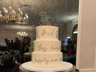 Sweet Tales Cake Boutique 5