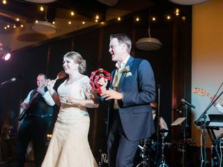 KUDMANI - Louisville Wedding Band 6