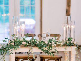 Raise Your Glass Floral & Event Design 2