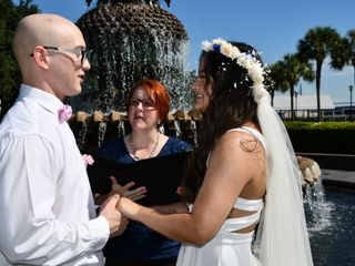 Tying the Knot SC 1