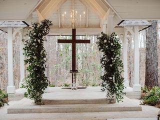 White Oak Venue & Chapel 5