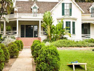 Rancho La Patera & Stow House 2